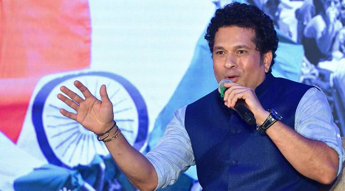 Sachin Tendulkar Happy Birthday: Master Blaster turns 45, wishes pour in -