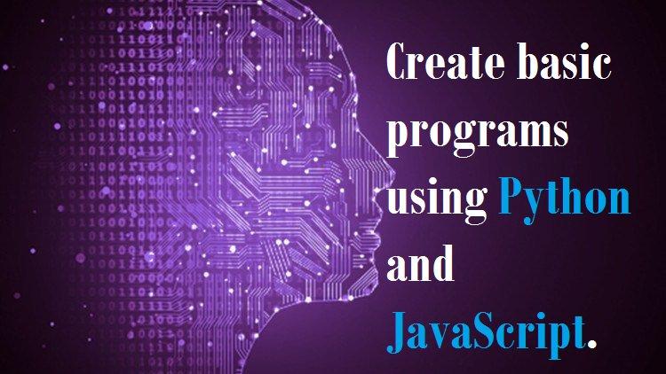 Create basic programs using #python and #javascript beginners  https://www. simpliv.com/javascript/com puter-programming-for- &nbsp; …  #programmer #programming #coding #code #coder  #python #html #css #webdev  #javascript  #webdeveloper #geek #webdevelopment #ux #software #webdesign #technology #tech #ui  #programmers #js #IT <br>http://pic.twitter.com/Neap5JjTVi