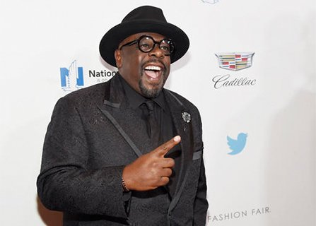Happy Birthday Cedric The Entertainer! Here Are Ten Facts All About Him