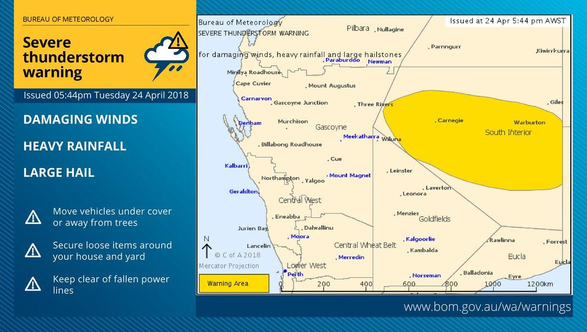 Bureau of meteorology western australia bom wa twitter - Bureau of meteorology australia ...