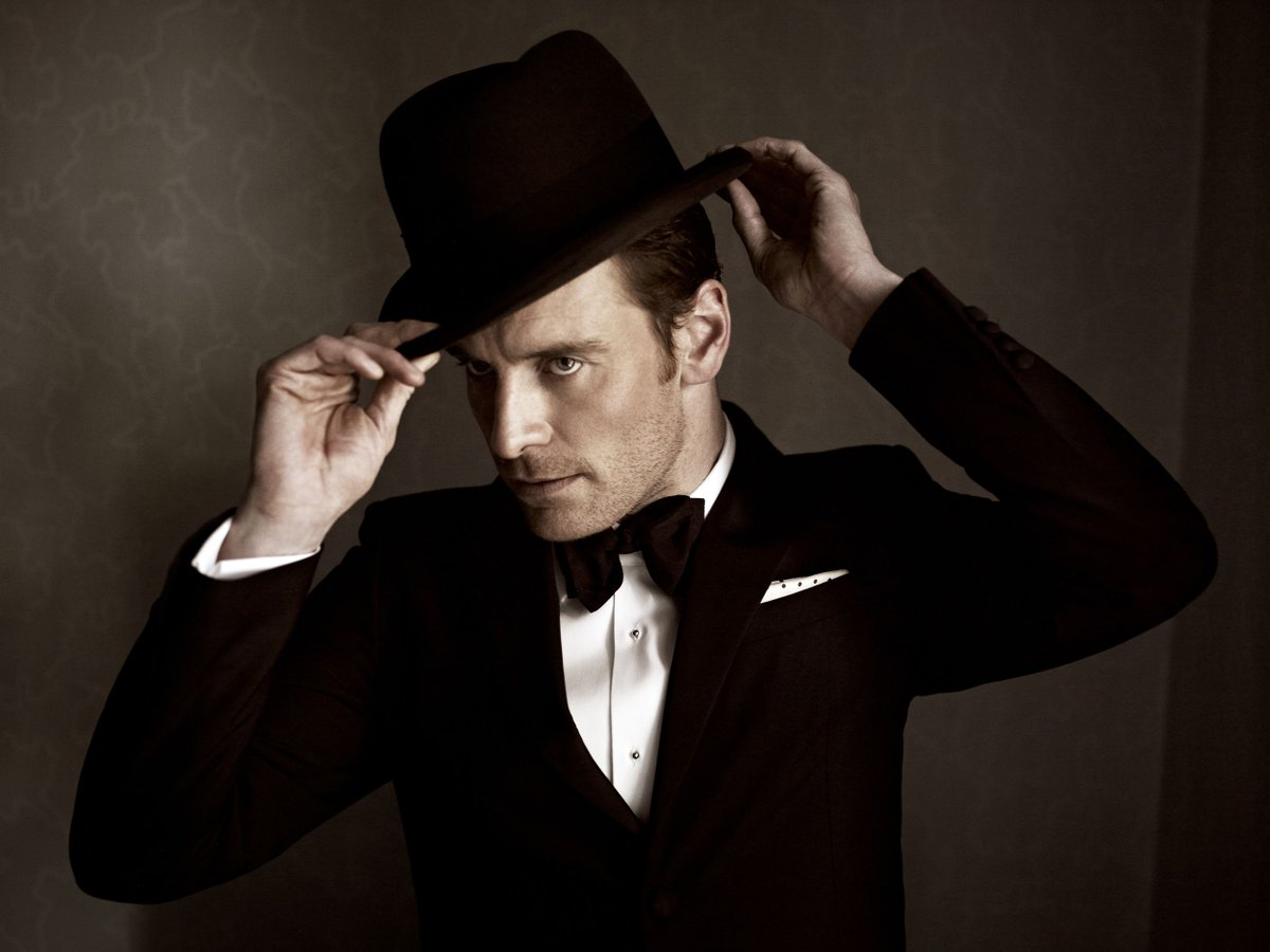 #MichaelFassbender photographed by Richard Phibbs for #EntertainmentWeekly, 2011.  #Fashion #Magazine #Suit #Xmen<br>http://pic.twitter.com/mmnXUP9XKB