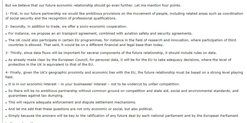 Katy Hayward On Twitter In Addition Eu Aims For Ambitious Agmt