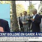 #Bolloré