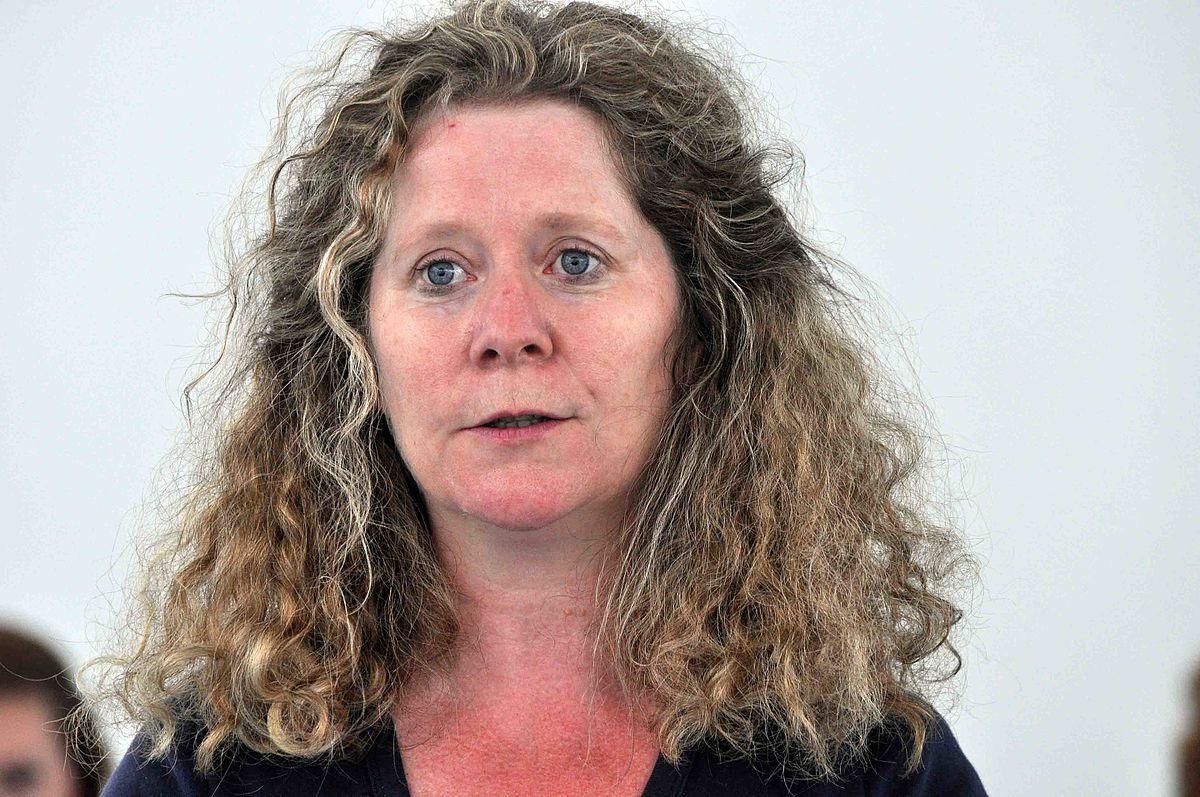 Woman Limerick