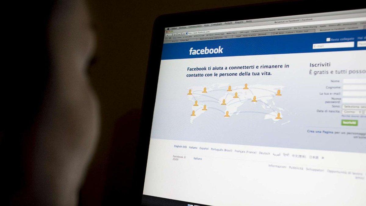 Facebook, rimossi quasi 2 milioni di post legati a Isis e Al Qaeda #Facebook https://t.co/54YxGUUQwT