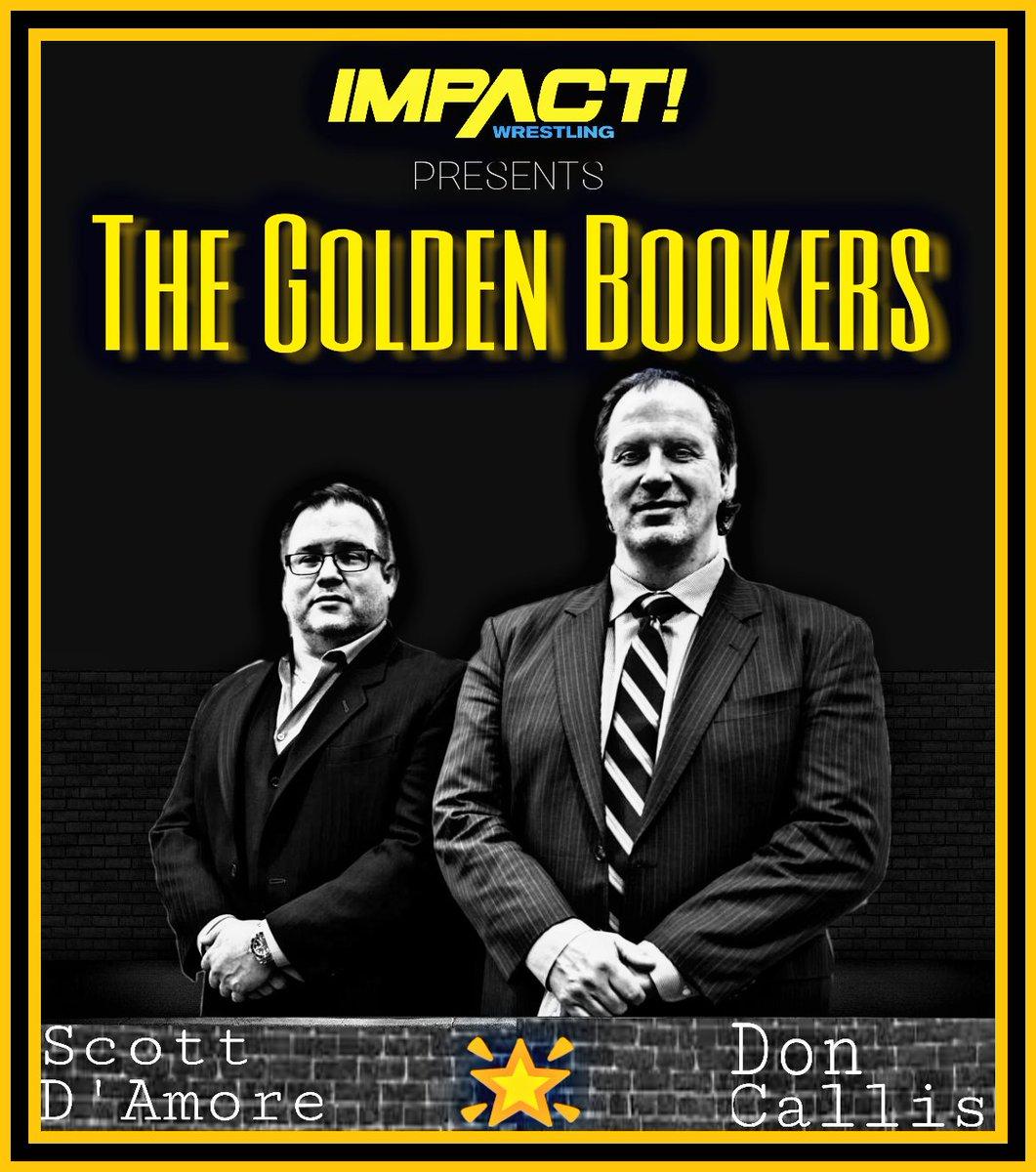 @tuxedo_mask23 @IMPACTWRESTLING Believe in the #GoldenBookers