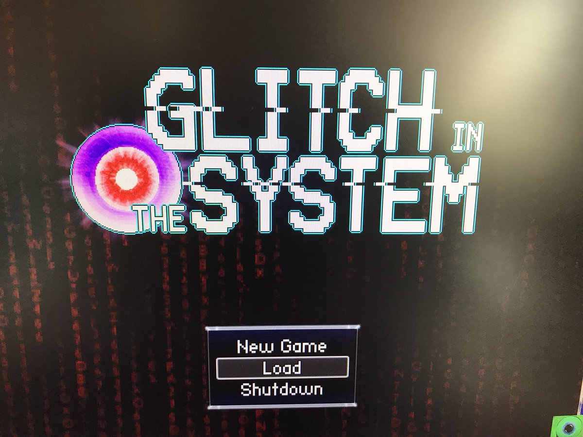 "The demo of the game ""The Boss: Glitch in the System"" from @Sarcastic_Pasta is so incredible, cannot wait for the full game to come out #jacksepticeye #PMA #PositiveMentalAttitude <br>http://pic.twitter.com/9R7HyA2Kl5"