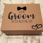 Image for the Tweet beginning: We love this #groom #gift