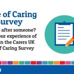 Image for the Tweet beginning: Are you a young #carer?