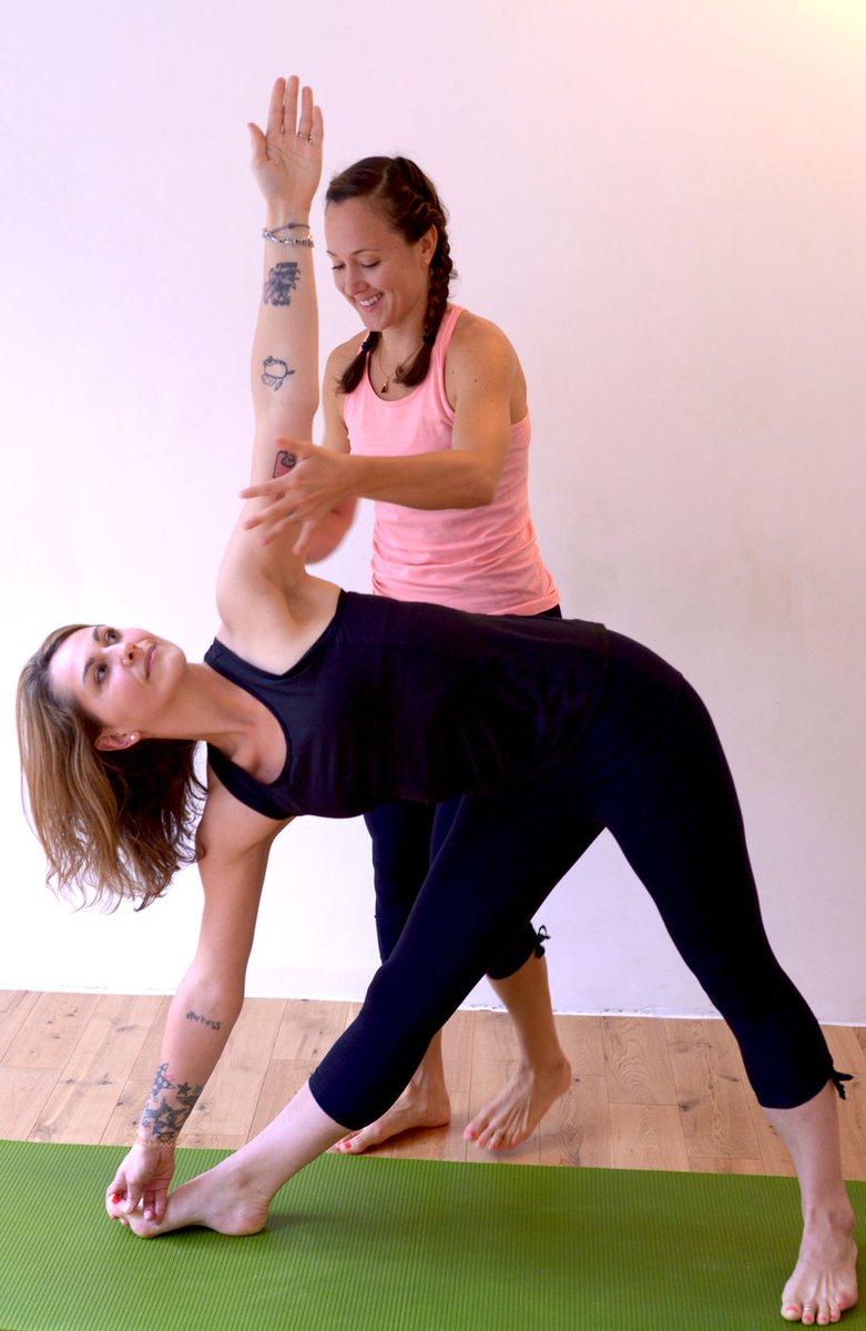 t-yoga edinburgh