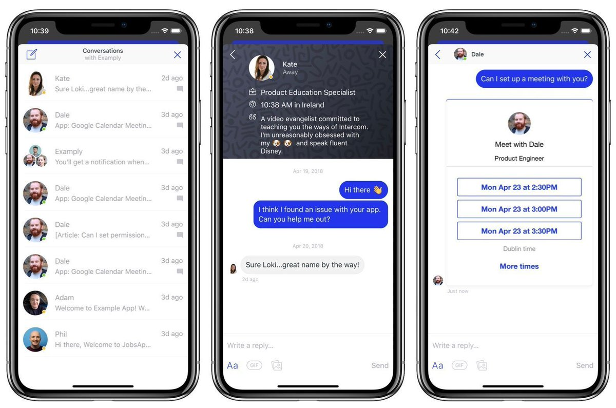 messenger update 2018 for android