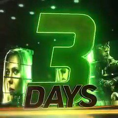 See Marvel Studios' @Avengers: #InfinityWar in three days. Get tickets now: https://t.co/JjbjHze1VD https://t.co/vLxkcrQRNZ