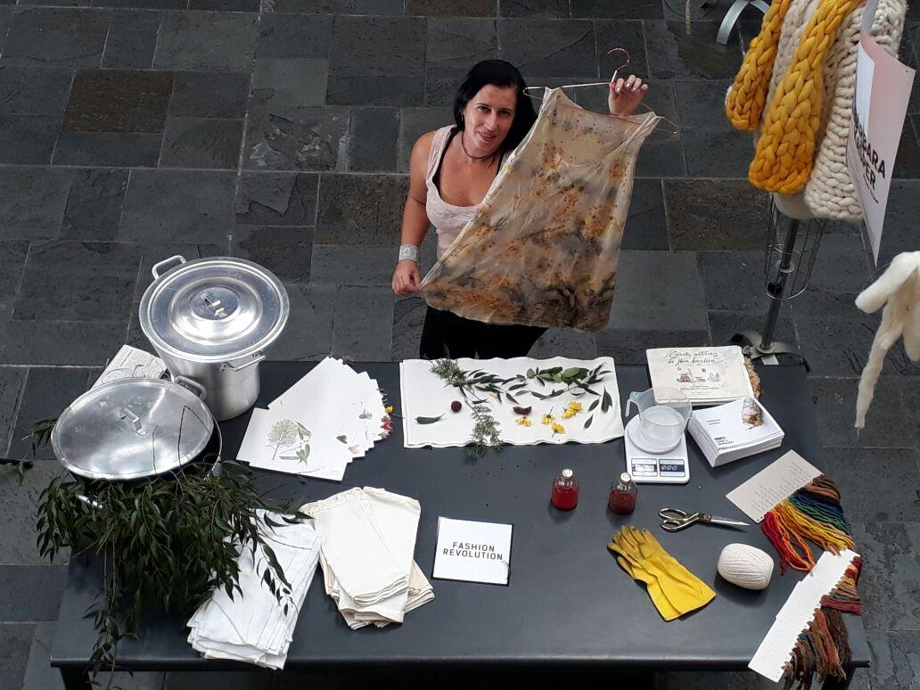 Evento que discute moda sustentável reúne quatro dias de programação gratuita em Porto Alegre https://t.co/obcCpmI5q1