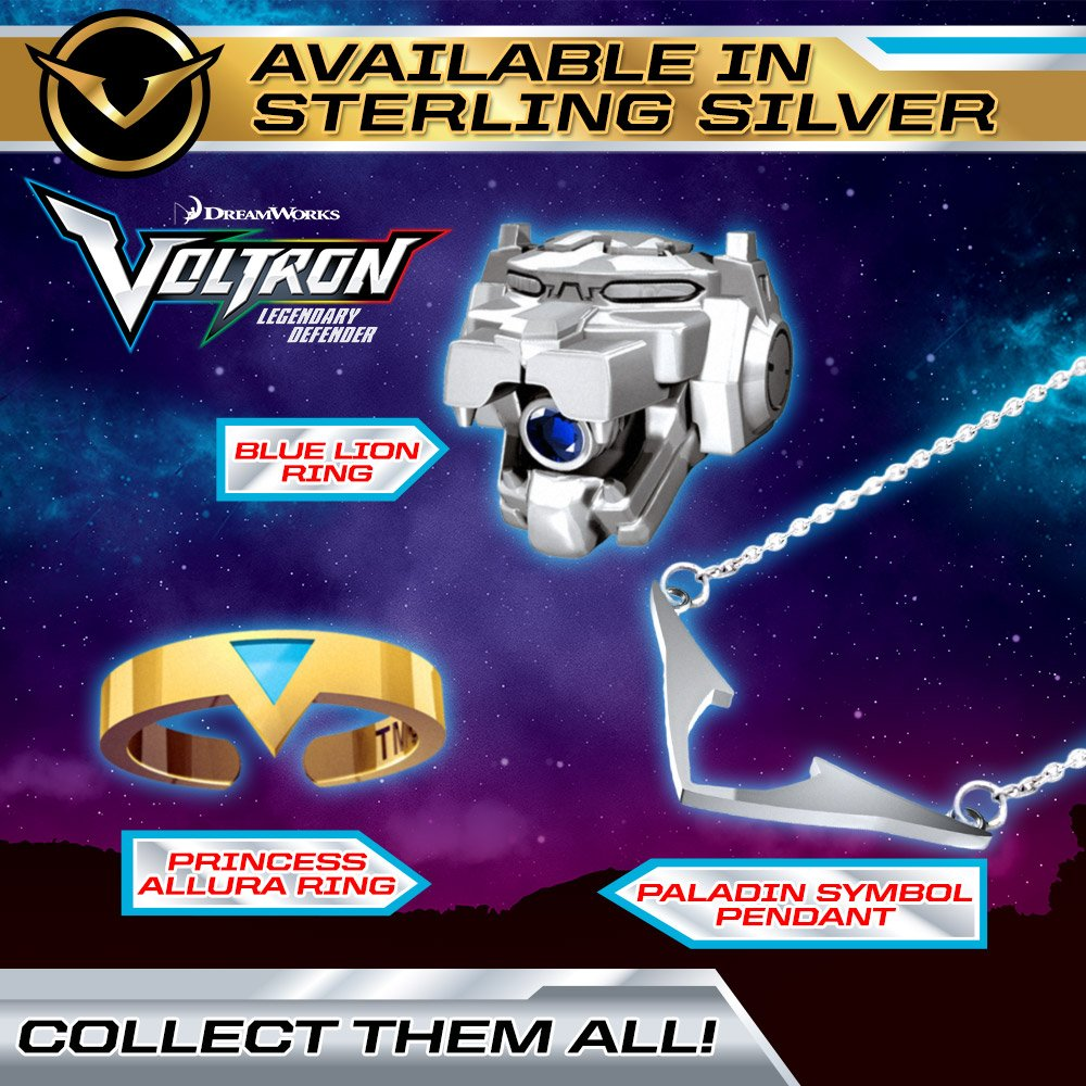 Lets Go Voltron Force! Blue Lion, Princess Allura and The Paladins are finally here #hancholo #voltron #princessallura #bluelion #paladin #netflix #Voltronforce #SDCC #NYCC #comiccon<br>http://pic.twitter.com/ZcOVDTOFXT