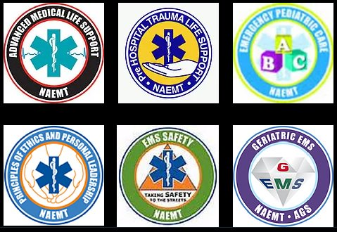 Short Certificate – Emergency Medical Technician This program consists of  one semester of classes and clinical training. The student registers for  eleven ...