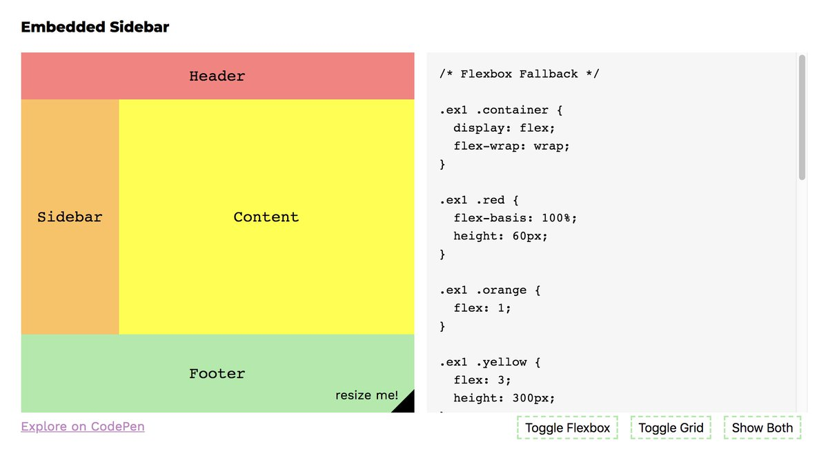 CSS-Tricks on Twitter: