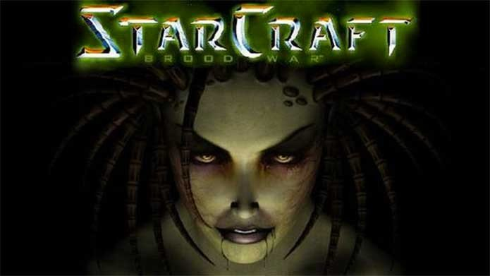 Don't miss StarCraft: Brood War now live at @sscaitournament channel:  https://t.co/Nmzl49X5FO #retrogaming https://t.co/JHJKsOU66o