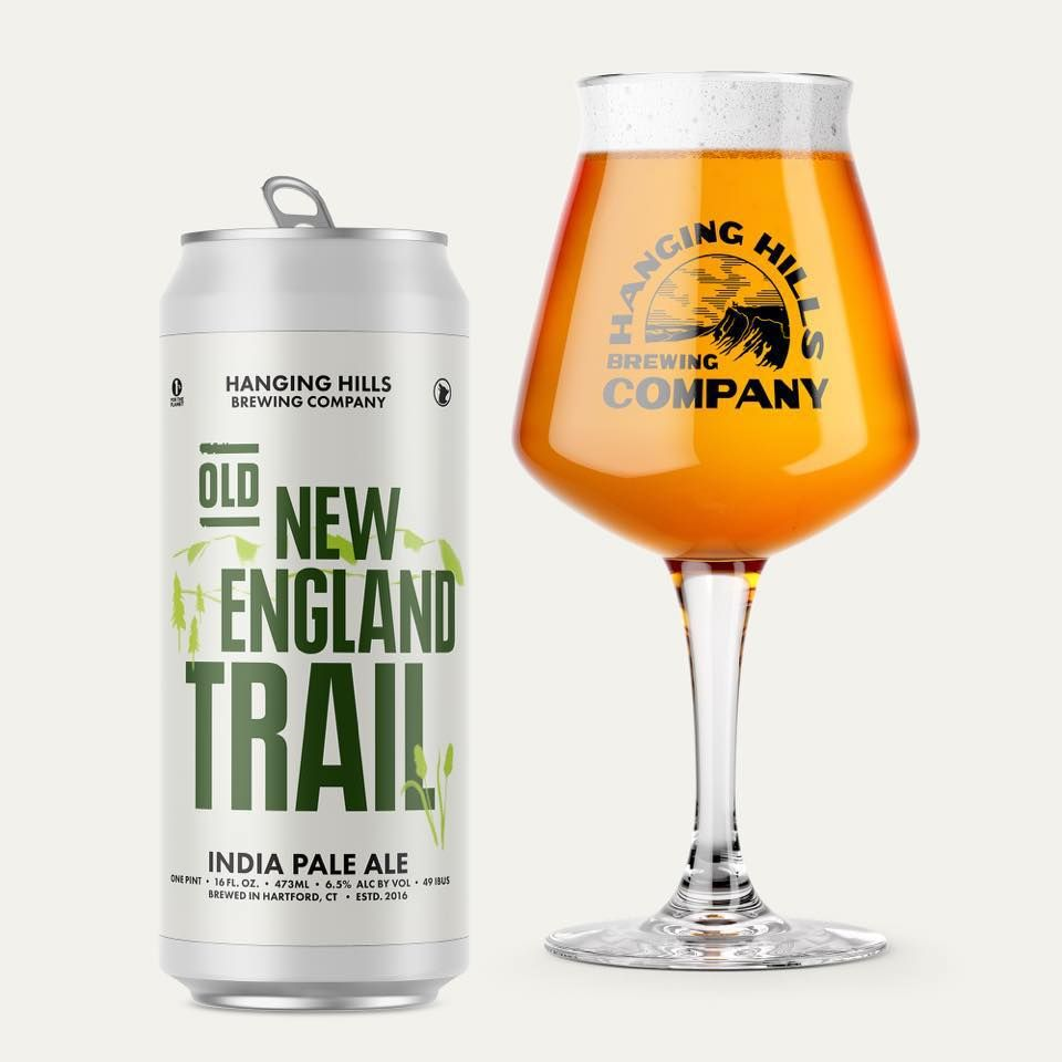 Hanging Hills Brewing Collaborates with REI on Old New England Trail IPA  https:// buff.ly/2qU8D2I  &nbsp;   via @brewbound @CTBrewersGuild @CTBeerTrail @ctbeer @ctbeerdrinkers @REI @HHillsBeer #CTbeer @CTwoodlands #IPA <br>http://pic.twitter.com/0ewDgCjiwZ