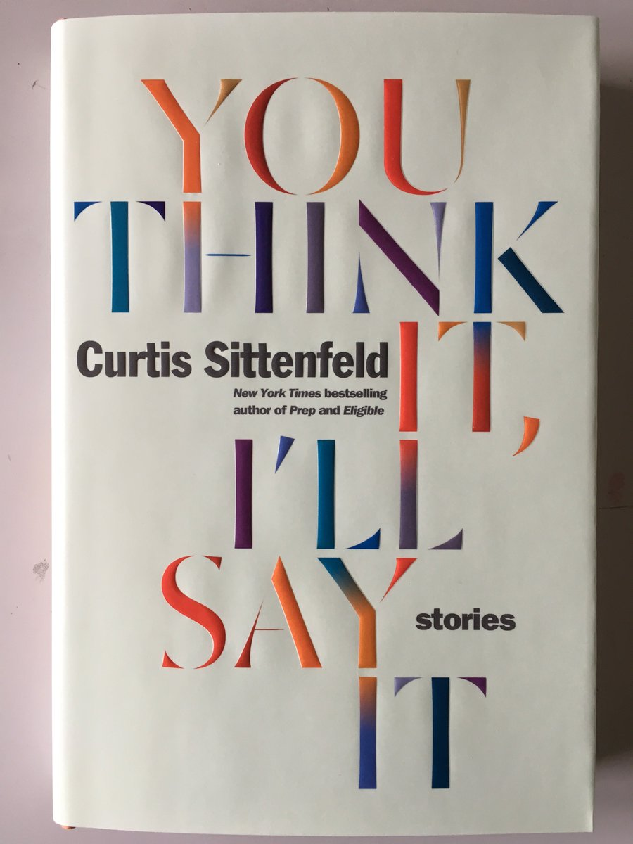 Curtis Sittenfeld - Eligible