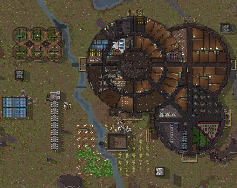 Eure Rimworld Basen und generelles zu Rimworld - Games - Forum