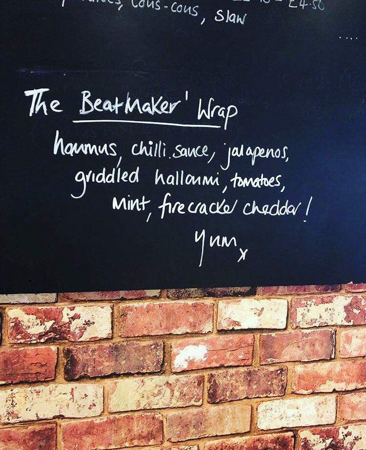 TheBeatmaker photo