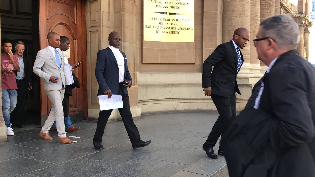 Image result for South Gauteng High Court in Johannesburg,