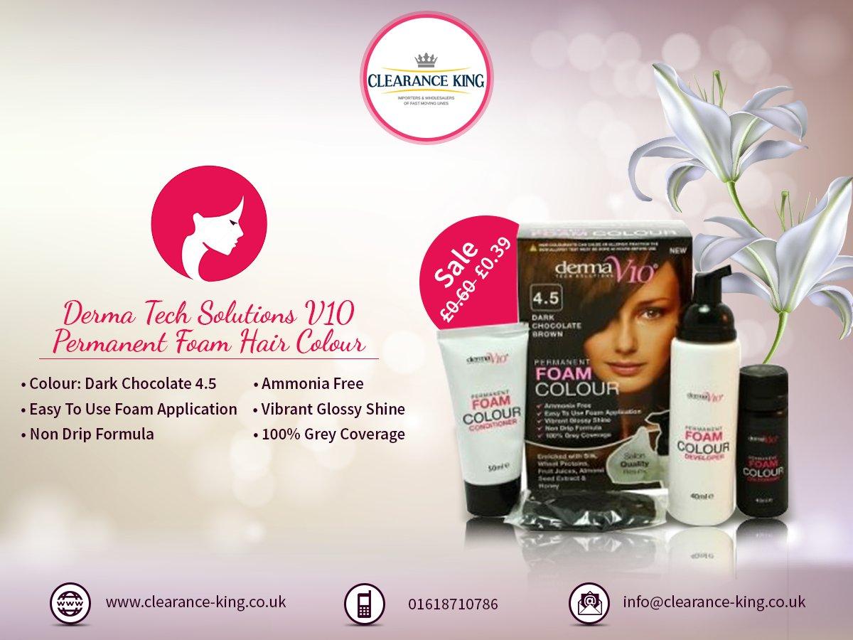 Clearance King On Twitter Best Wholesale Price Buy Derma Tech