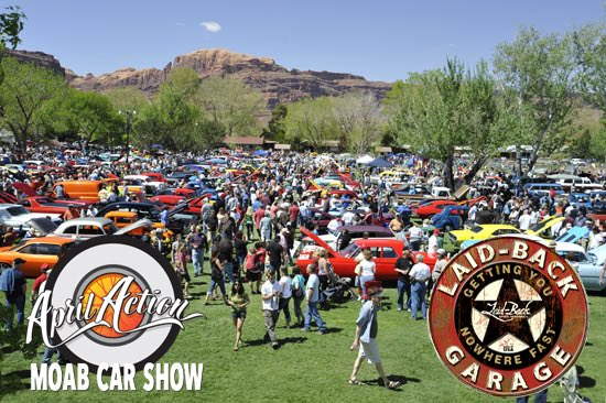 LaidBack USA On Twitter LaidBack Is Heading To Beautiful Moab - Moab utah car show