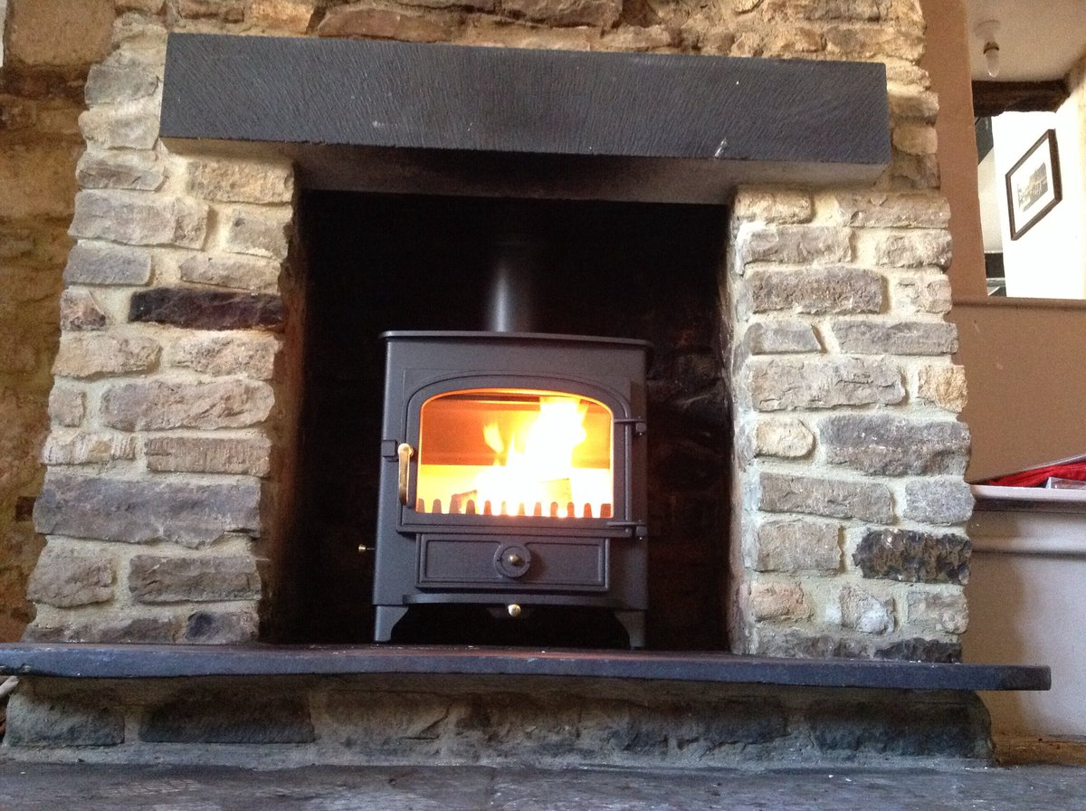 Outstanding Heatsource On Twitter Stove Inspiration Rutland Home Interior And Landscaping Ologienasavecom