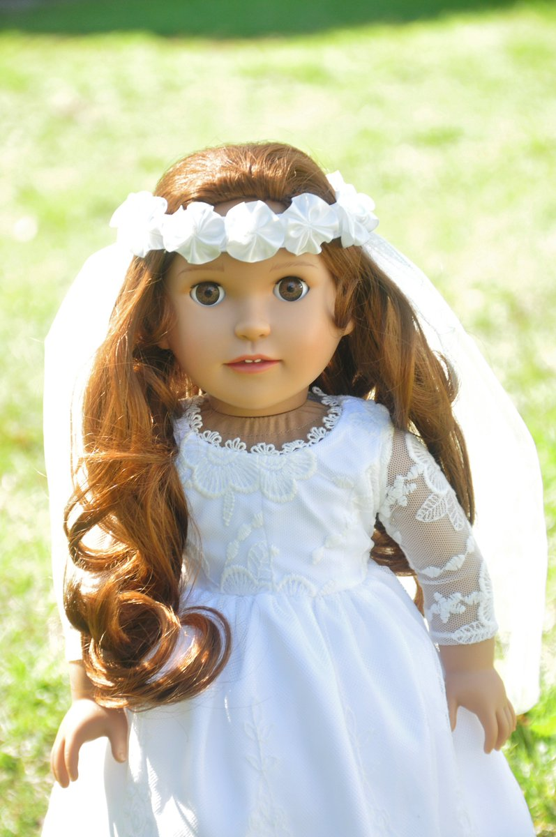Dolls From Heaven On Twitter Celebrate Your The Little Girl In