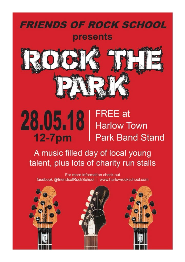 Local organisations welcome to run awareness/fundraising stalls @HarlowCouncil @LinkFestHarlow @EssexMusicHub @HarlowTalent  #bigupHarlow #talent #music #festival<br>http://pic.twitter.com/ZT1qmAq1o8