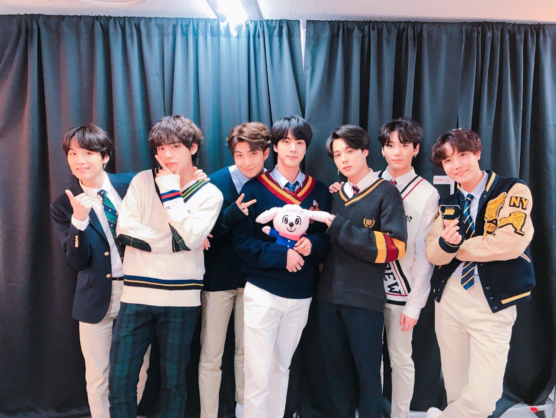 BTS 4th MUSTER HappyEverAfter