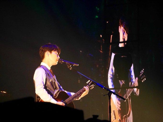 #星野源ANN 写真