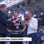 Image for the Tweet beginning: Valentin Bigote est intenable en