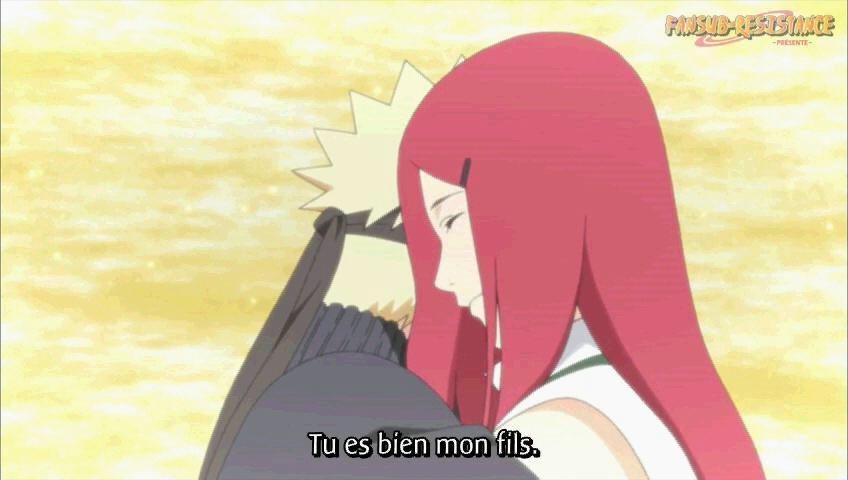 Rencontre Kushina Et Naruto – cheztoga.fr