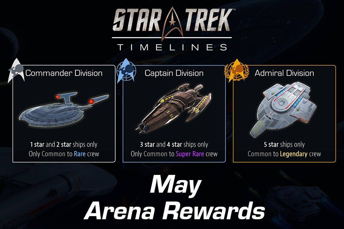 Star Trek Timelines on Twitter: