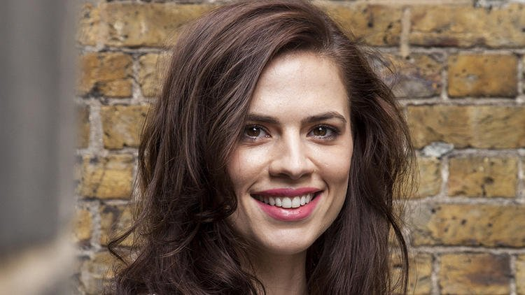 Time Out London On Twitter Marvel Star Hayley Atwell Will Be