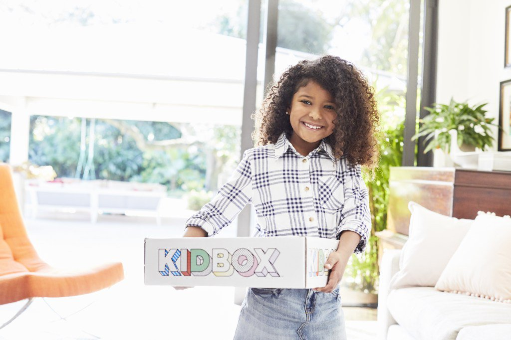 Kidbox raises $15.3 million for its personalized children's clothing box https://t.co/n9EkoYXSYF by @sarahintampa https://t.co/cI1tJojIw2