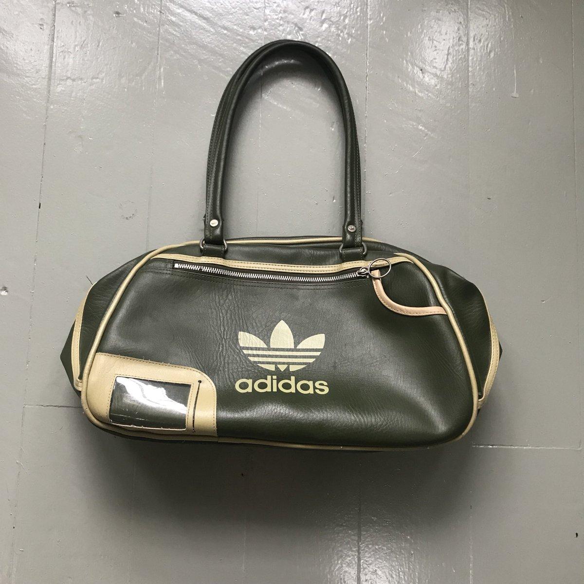 1e6a29c0fc8f Retro Vintage Adidas Bags- Fenix Toulouse Handball