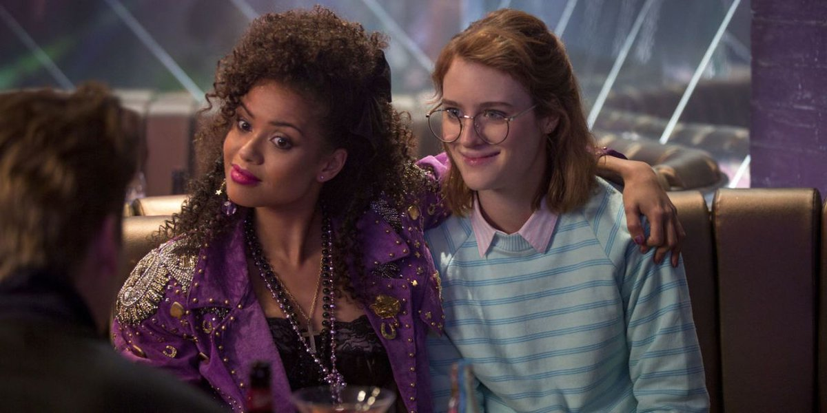 #BlackMirror season 5 is heading back to the '80s in new set photos:  https://t.co/Vlhg96ipri