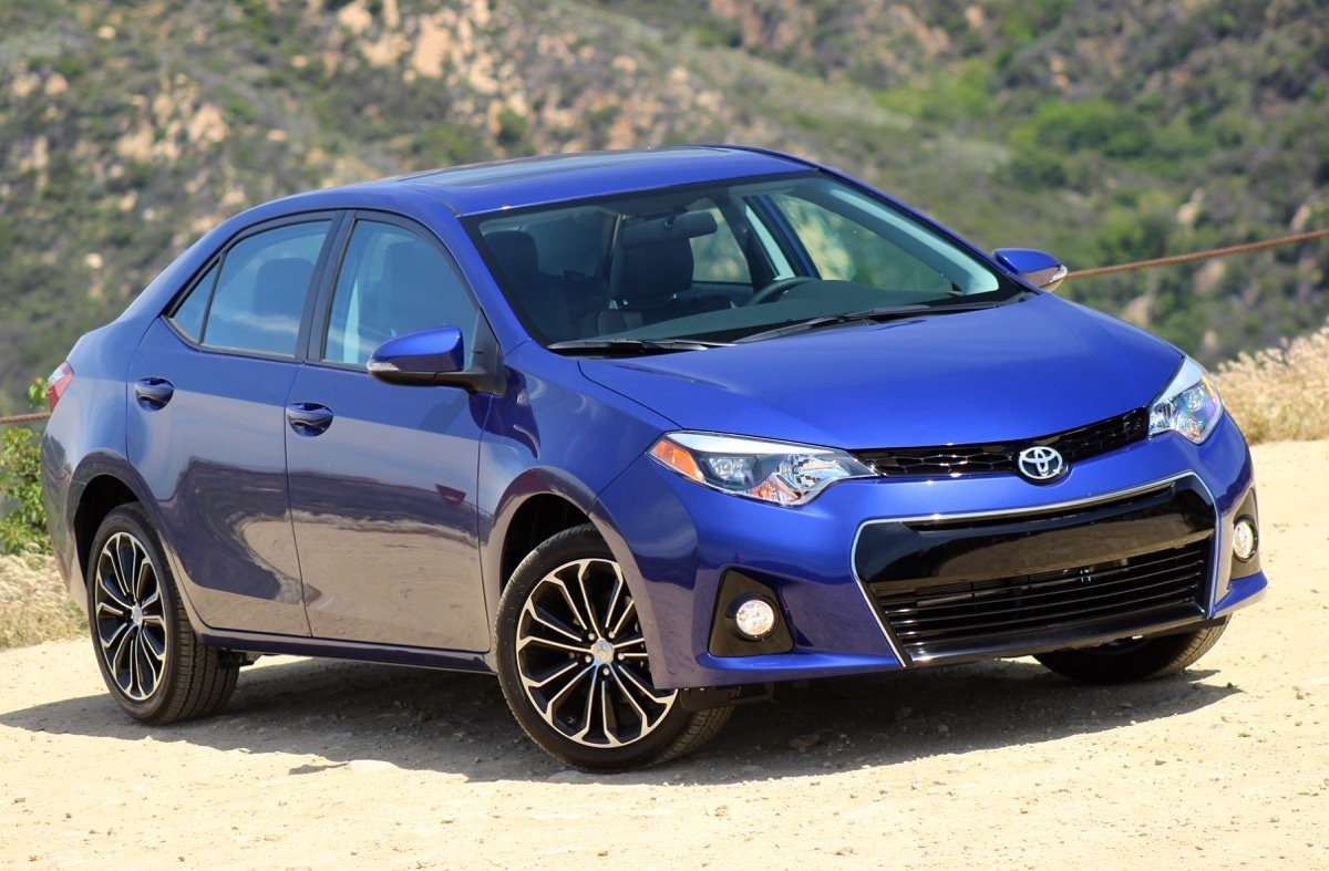 Cargurus On Twitter The Toyota Corolla Has Been A Popular With