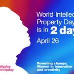 #WorldIPDay