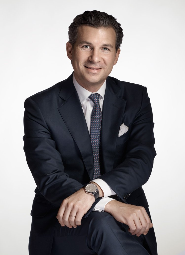 Discover what Vacheron Constantins CEO, Louis Ferla has to say about the companys vision, strategy and future moves: ow.ly/2bjx30jEyJs