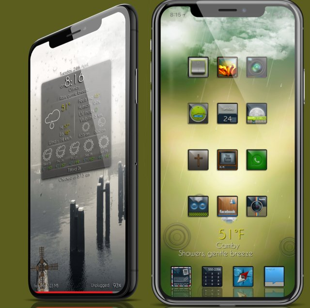 Today setup #Edgy11 by @daddykool666 #XenHTML @_Matchstic #UniAw thanks to creators <br>http://pic.twitter.com/mi5qd8rsdr
