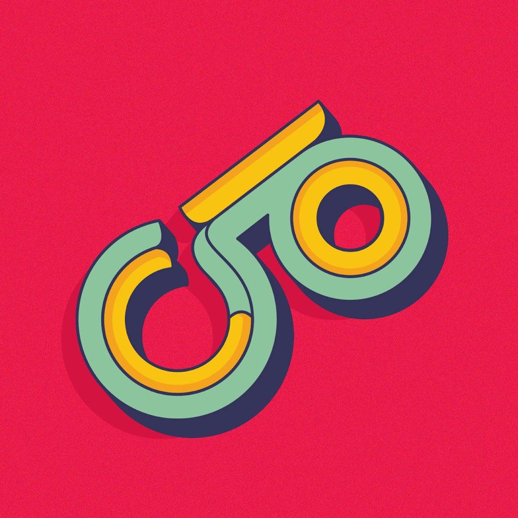 Thaa. #36daysofthaana #jareekurithaana #36daysoftype #dhivehilettering #typography #handlettering #dropcap<br>http://pic.twitter.com/2rKhH9ke1y