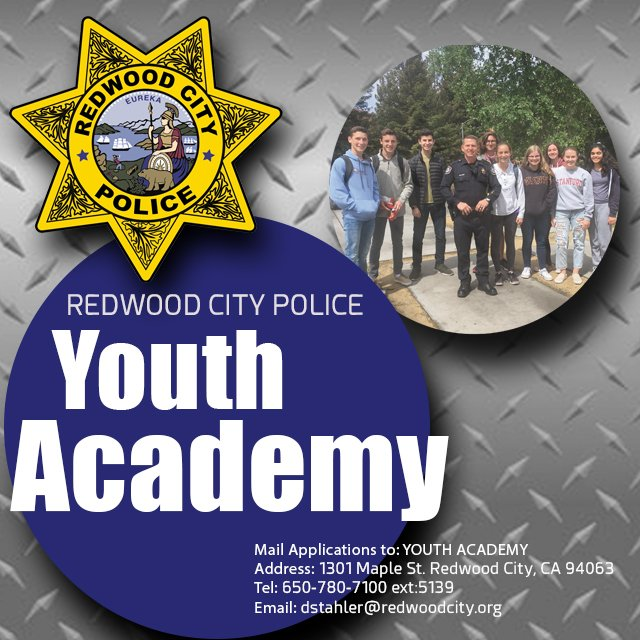 RedwoodCityPD photo