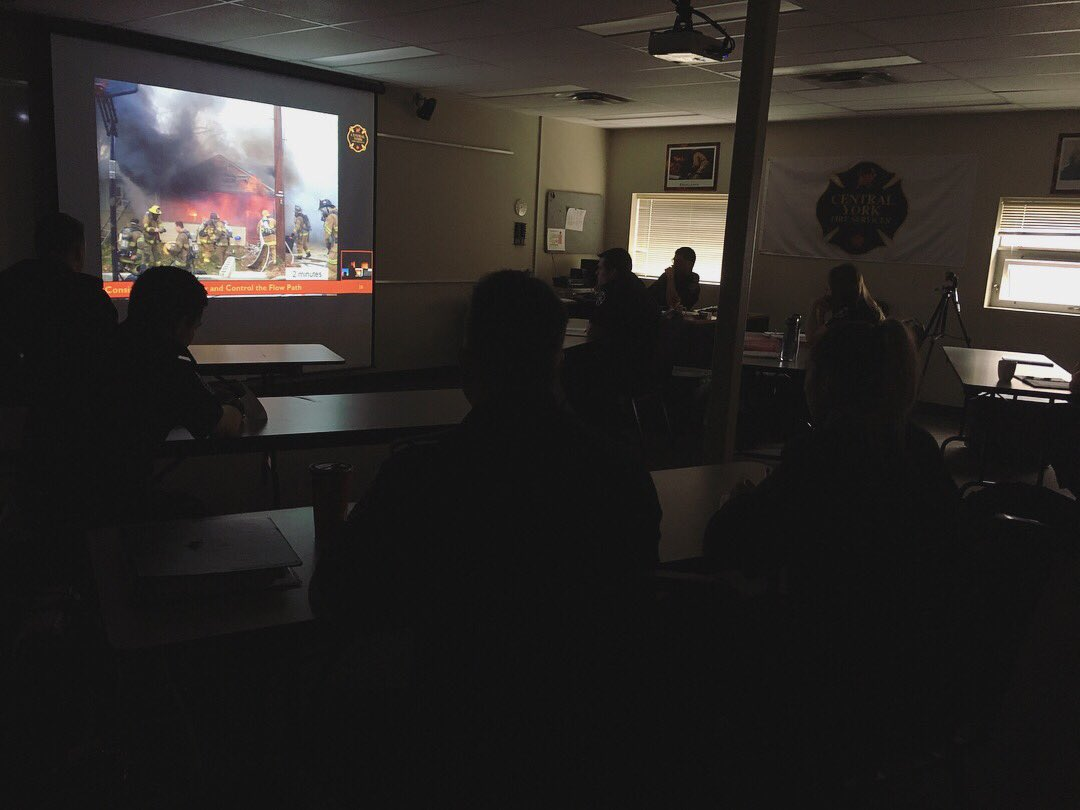 CYFS On Twitter Today RecruitClass Is Learning About Fire - Training table restaurant closing