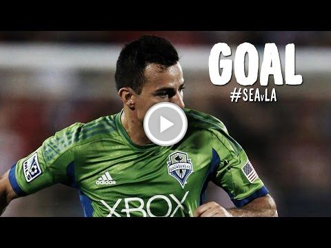 RT @ViralVids4u: GOAL: Marco Pappa steals the ball and calmly chips it home   Seattle Sounders v... https://t.co/T2GXqHqeyk #fistpump https…
