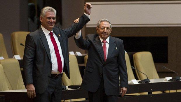 #Internacional - Ascensão de Miguel Díaz-Canel ao poder traz mudanças a Cuba? - https://t.co/sofo6tBrFE