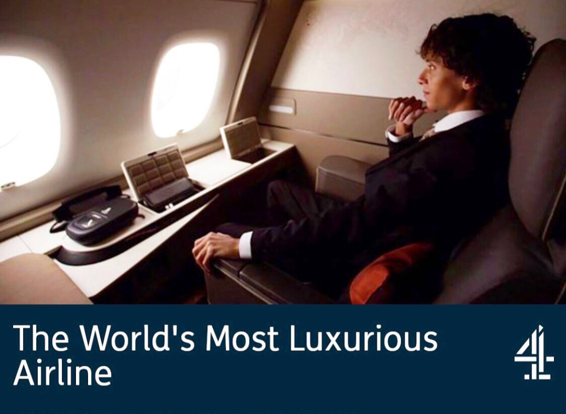 analysis of luxury airlines Airline industry analysis search this  bit about the airline industry from viewing our depest analysis,  as a middle man between the airlines and the.